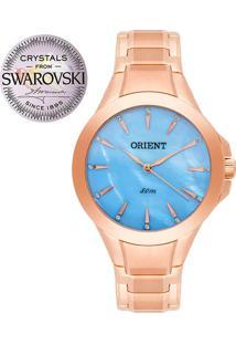 3213e1ef795 ... Relógio Orient Feminino Swarovski Frss0017A1Rx