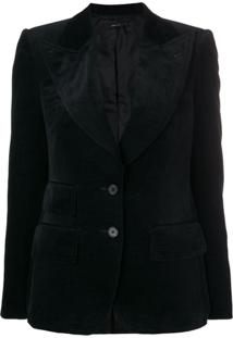 Tom Ford Blazer Slim - Preto