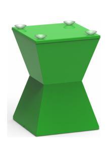 Base De Mesa Nitro Color Verde