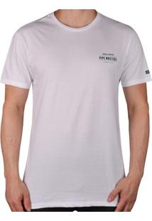 Camiseta Billabong Pipe Poster - Masculino