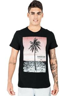 Camiseta Maresia Classic Tree - Masculino