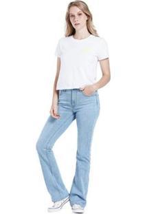 Camiseta Levis Surf Fit - 82078 - Feminino