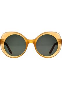 Óculos Feminino Carlota - Amber