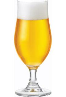 Taça Cerveja Nevada Crystal 370 Ml Ruvolo