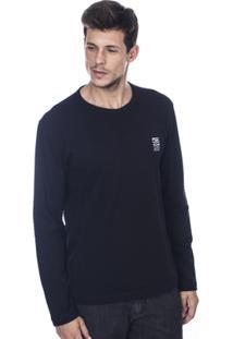 Camiseta Long Island Wdl Masculina - Masculino