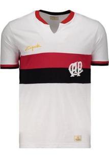 Camisa Athletico Paranaense Retrô 1978 Ziquita Masculina - Masculino