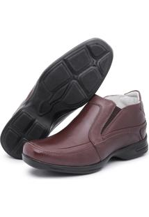 Sapato Social Conforto Top Franca Shoes Cafe
