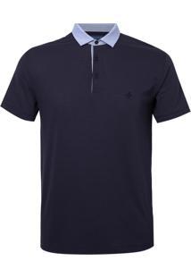 780df3dcdc Camisa Pólo Dudalina Oxford masculina | Moda Sem Censura