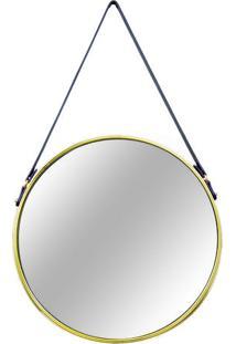 Espelho De Parede-