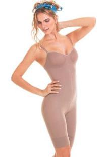 Body Trifil Modelador Feminino - Feminino