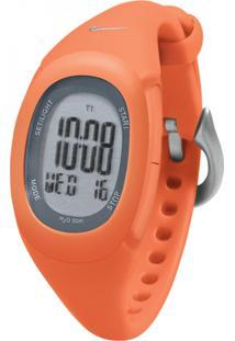 Relógio Nike Imara Fit Laranja