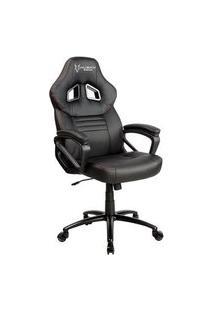 Cadeira Gamer Husky Frost, Black Red - Hfr-Br