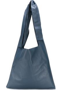 Loewe Bow Bag - Azul