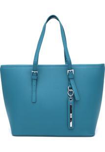 Bolsa Santa Lolla Sacola Azul