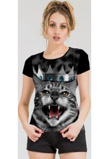 Camiseta Stompy Feminina Estampada 11 - Feminino