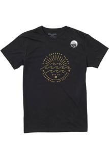 Camiseta Billabong Horizon Ii - Masculino