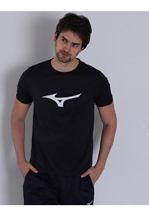 Camiseta Mizuno Run Spark