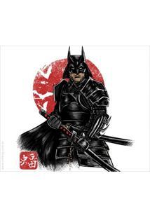 Camiseta Samurai Das Trevas - Masculina