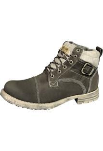 Bota Bell-Boots 830 - Chumbo