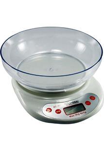Balança De Cozinha Western Digital 3Kg Bc03