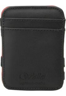 Carteira Wallet Legitimate Leather Mágica - Masculino