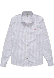 Camisa Urban Worker Check