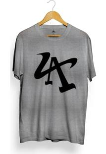 Camiseta Skill Head Los Angeles - Masculino