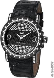 Relógio Feminino Ana Hickmann Ah28400T - Feminino