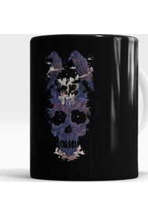 Caneca Daydreams On The Death