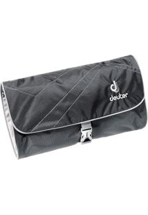 Pochete Deuter - Wash Bag Ii . Preto