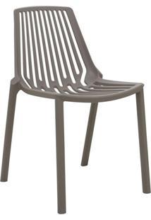 Cadeira Morgana Cinza