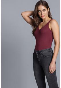Calça Jeans Skinny Bali Cropped Preto Reativo - Lez A Lez
