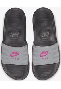 Chinelo Nike Air Max Invigor Feminino