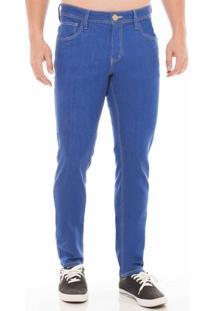 Calça Jeans Super Skinny Eventual Masculina - Masculino
