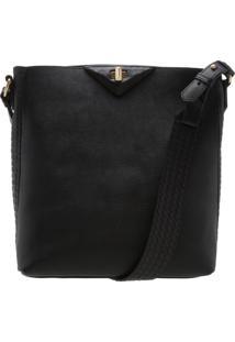 Bucket Bag Urban Black | Schutz