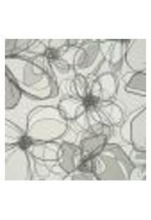 Papel De Parede Italiano Imagine 2 34433 Vinílico Com Estampa Contendo Floral, Moderno