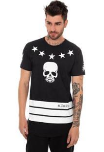 Camiseta Sumemo - Masculino