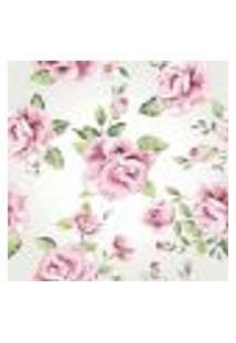 Papel De Parede Autocolante Rolo 0,58 X 5M Floral 121530592