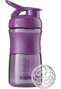 Acessórios Blender Bottle Roxa