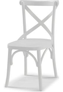 Cadeiras Para Cozinha X 87 Cm 901 Branco - Maxima