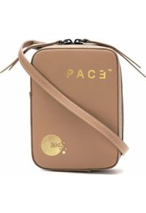 Pace Shoulder Bag 2W Trunk - Neutro