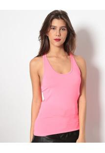 Regata Básica- Pink- Colccicolcci