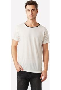 Camiseta Tshirt Lisa Tropical - Masculino