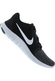 75c18ec1a0d ... Tênis Nike Flex Contact 2 - Feminino - Preto Cinza Esc