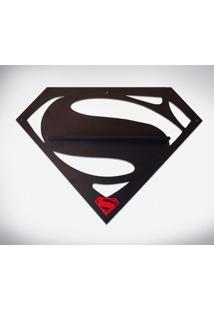 Prateleira Superman