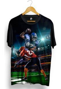 Camiseta Bsc Football Game Full Print - Masculino