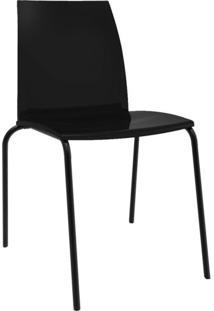 Cadeira Loft Preto