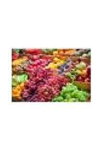 Painel Adesivo De Parede - Frutas - 146Pn-P