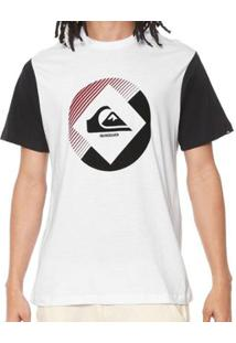 Camiseta Quiksilver Second Masculina - Masculino