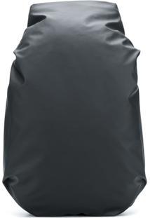Côte&Ciel Nile Backpack - Preto